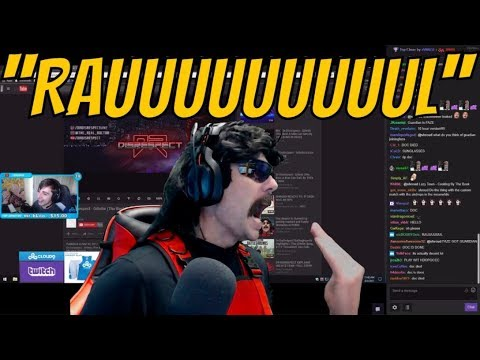 SHROUD LISTENS TO Dr.Disrespect - Gillette (The Best A Man Can Get) by 199X