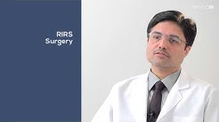 RIRS Surgery - NMC Capsules