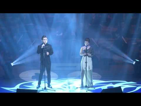 ASIA SONG FESTIVAL 2017 | DƯƠNG HOÀNG YẾN
