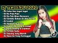 Dj Tik Tok Terbaru 2020 | Dj Coba Kau Ingat Ingat Full Album Remix 2020 Full Bass Viral Enak