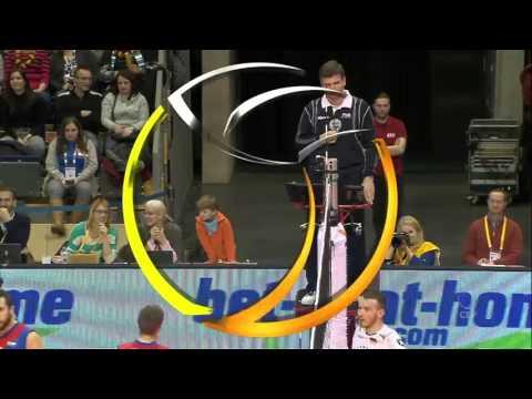 volleyball olympia deutschland