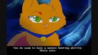 Коты воители 3 серия стань диким