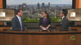 Mabuhay Montreal TV - Episode 025