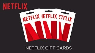 Gambar cover How To Use Netflix Gift Cards