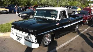 1965 Chevy Pickup