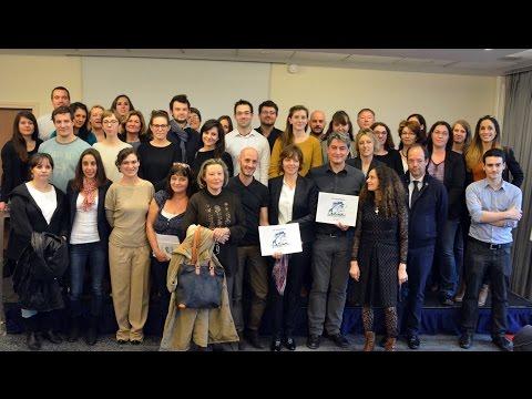 Manifeste Animal Politique - Conférence de presse du 22 novembre 2016