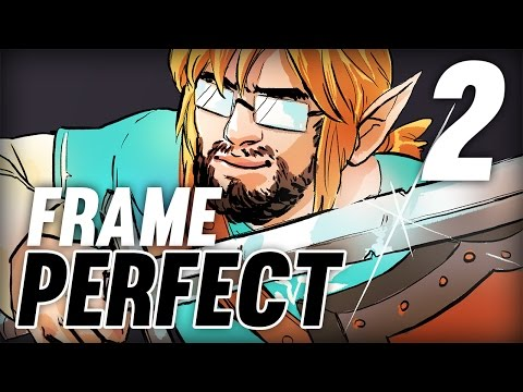 Imaqtpie - FRAME PERFECT! BREATH OF THE WILD EP.2