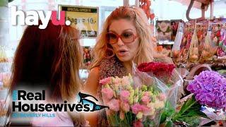 Lisa Vanderpump Refuses Brandi's Apology | The Real Housewives of Beverly Hills | Season 5