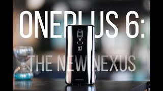 OnePlus 6 Review Videos