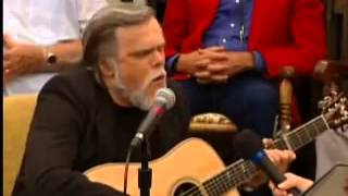 JOHNNY PAYCHECK   Old Rugged Cross
