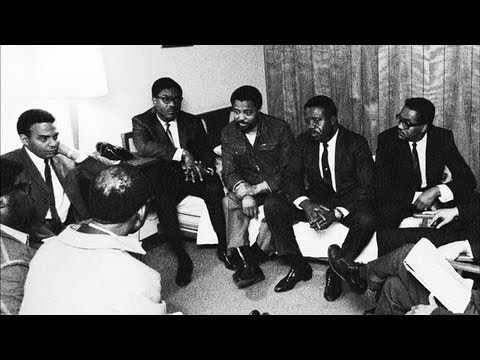MLK: The Assassination Tapes - The Aftermath of the Assassination