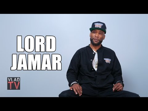 Lord Jamar on Roseanne Controversy, Eminem Still Loved After Racist Song (Part 3)