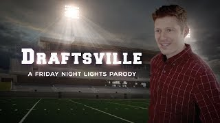 Zach Gilford Of Friday Night Light's Joins Draftsville