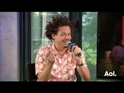 Eric Andr On 'The Eric Andre Show' | BUILD Series