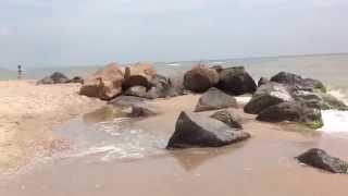 Азовское море Отдых Белосарайская коса(Это видео создано с помощью видеоредактора YouTube (http://www.youtube.com/editor), 2014-07-09T19:17:59.000Z)