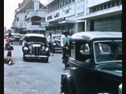 Surabaya Di Tahun 1940 An