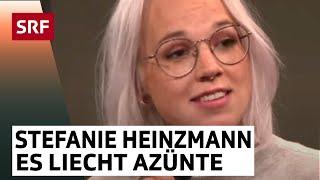 Stefanie Heinzmann | Chumm mir wei es Liecht azünte | Klingende Weihnachten | SRF Musik