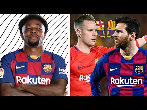 Месси продолжает войну с Барселоной. Траоре вернется домой! Новые правила АПЛ!