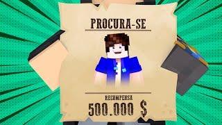 Minecraft: MUNDO L ORESPAWN - ELE SUMIU - ‹ JUAUM › #116