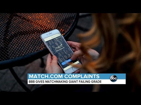 Match.com survey reveals rules for dating are changing from YouTube · Duration:  5 minutes 43 seconds