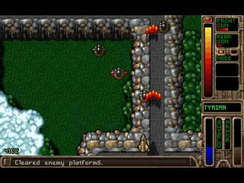 Eclipse Software - Tyrian - 1995
