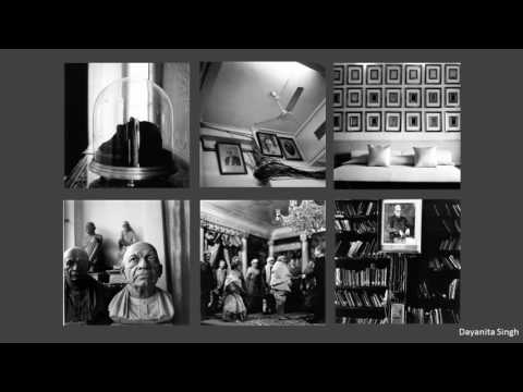Holly Shaffer: Institutional Histories: Showing, Telling, Seeing