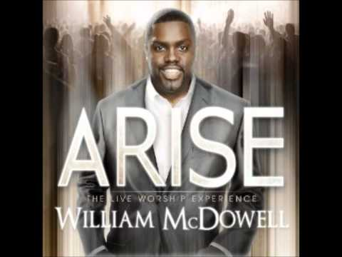 William McDowell - I Belong To You (Live)