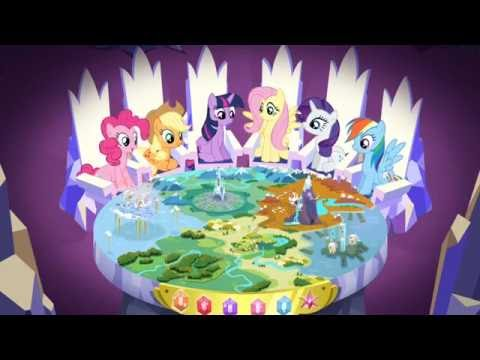 MLP: Harmony Quest Finale In Italiano