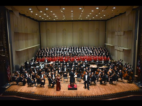 Columbus Symphony Chorus - You