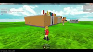 Let's Play Roblox Season 1 Episode 2 WERE LIVING WITH A NOOB