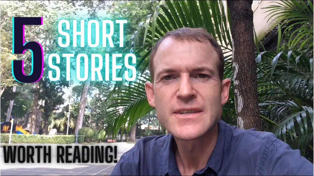 5 Short Stories Worth Reading