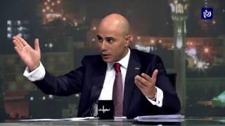 عبد المنعم العودات - قانون التنفيذ