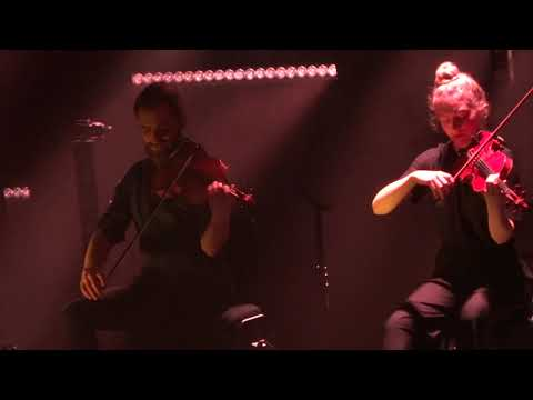 Ólafur Arnalds - re:member - Live In Paris 2018