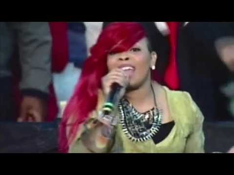 Sunday Best Alexis Spight/Dorinda Clark Cole Praise Break COGIC AIM Convention!