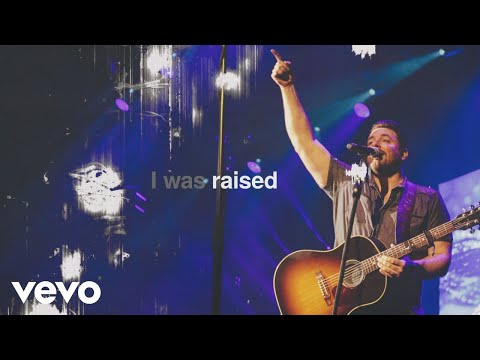 Chris Young - Raised on Country (Lyric Video) Mp3