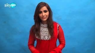 Tanvi Kaley : Indian Idol Got Talent 2015 New II Live Audition