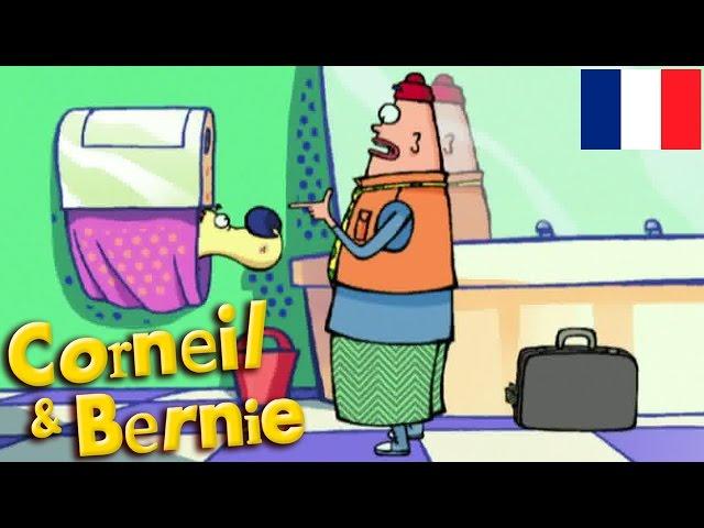 Corneil & Bernie - Avis de recherche S01E08 HD