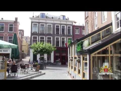 Nijmegen City Walk (7.8.11 - Day 372 part 1) Carnager Daily VLOG