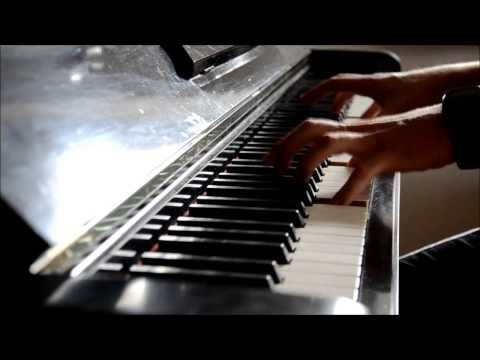 Avicii - Hey Brother (Piano Cover)