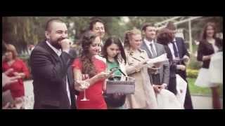 Орёл и решка. Безупречная свадьба в Челябинске