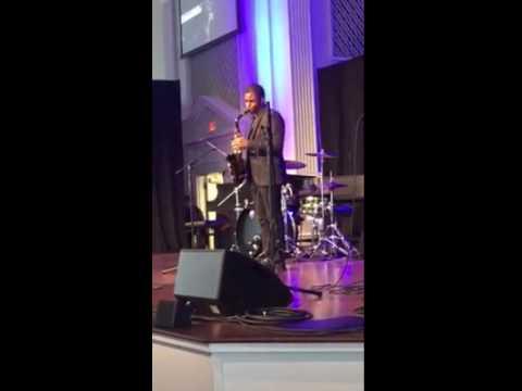 Church of god teen talent