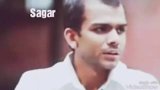 Sajha Sawal l ko hun sagar dhakal l Full Introduction