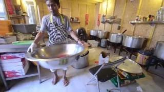 Kitchen in Calais Campaign Video for Volunteering Work