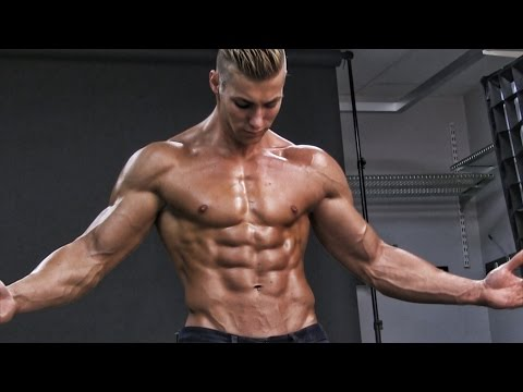 Fitness motivation – The Aesthetic Era, here to stay