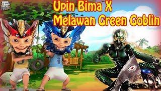 Download Video Pertarung4n Upin Bima X Melawan Putra Goblin - GTA LUCU DYOM MP3 3GP MP4
