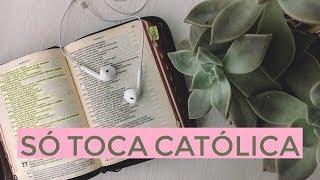 Video Larissa Mânica - PLAYLIST CATÓLICA download MP3, 3GP, MP4, WEBM, AVI, FLV September 2018