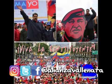 La Constituyente 2017 (Audio Cover)