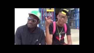 Be There- 5tens. Mpumalanga Rap