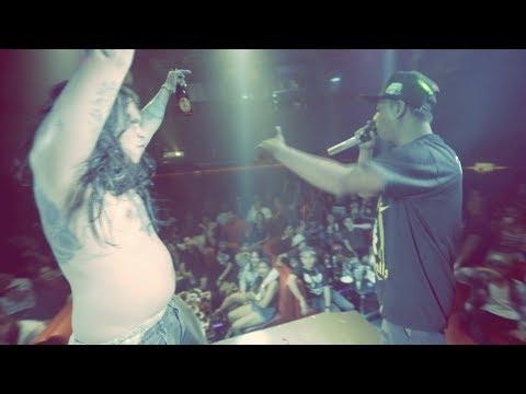 Bahay Katay - Aklas Vs Pharack - Rap Battle @ Abriletra