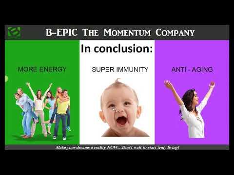 BEpic Brand New Presentation